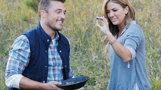 Chris Soules's Bachelor Blog: What It's Like to Ride in a 'Steamy Chopper Full of Hate