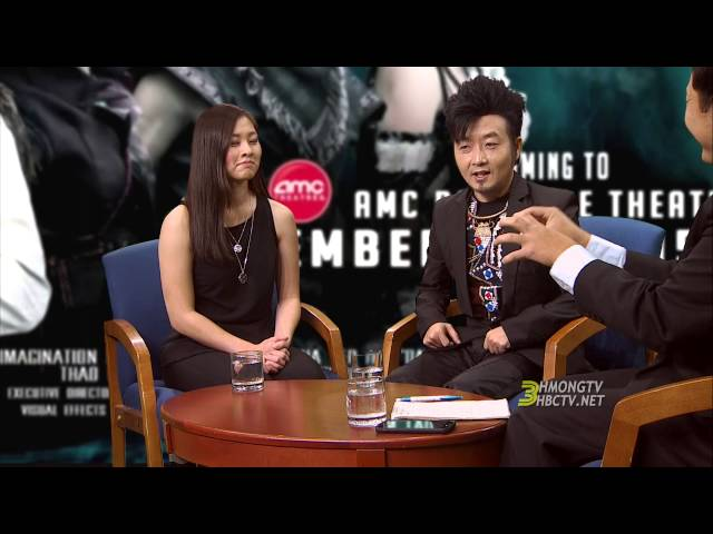 HMONGTALK: Why did Yengtha Her decide to make a movie about Vampire?
