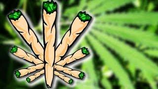Weed Makes Teens Dumb?!