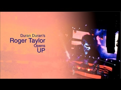 Duran Duran's Roger Taylor Opens UP for Road Recovery