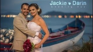 Wedding Film - Jackie e Darin