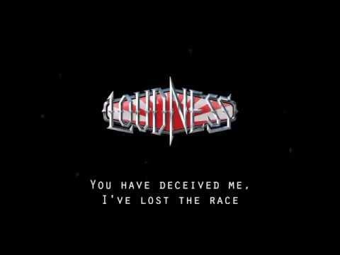 Loudness - Paralyzed