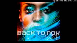 Skye - Nowhere