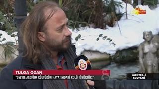 120 ile Mekteb-i Sultani - Bölüm 4x20 - Tulga Ozan