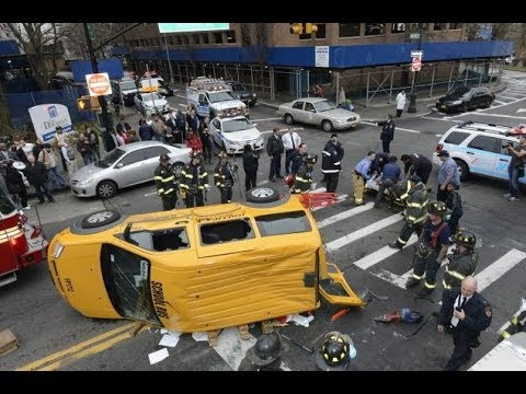 Breaking News: Multiple Murders in New York City Today