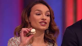 Ania Starmach była pod wrażeniem tych cukierniczych skarbów [MasterChef Junior]