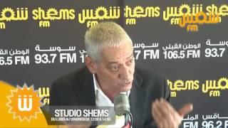 """حسين العباسي: """"عبيد البريكي كان ينجم يقول يا عباد يالي عندكم المليارات أعطيونا الفلوس"""