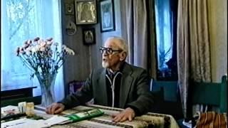 Батюшка. Фильм В. Орлова о Викторе Бекаревиче