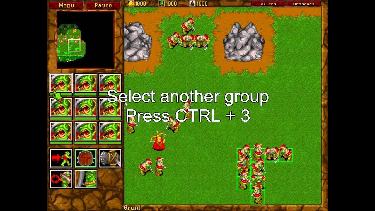 60men Strategy Part 1 7 Ways To Kill An Enemy Alleria Warcraft