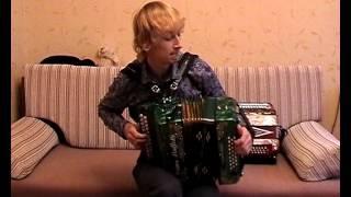 Страдания, играет Павел Уханов