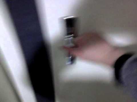 Comment ouvrir une porte avec la clef de l 39 autre c t for Ouvrir une porte claquee avec une radio