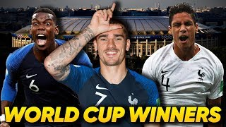France Will WIN The World Cup Because... | World Cup Final Special | #FFO