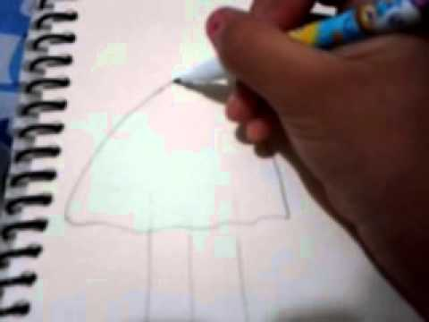 Dibujando eme 15  YouTube