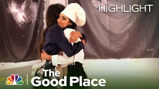 The Good Place: Tahani and Kamilah Finally Make Up thumbnail