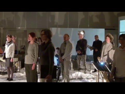 Chor Kultur und Volk: Das politische Lied im 20. und 21. Jh.