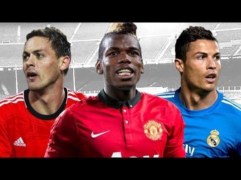 Transfer Talk | Pogba to return to Man Utd? Matic to Chelsea?