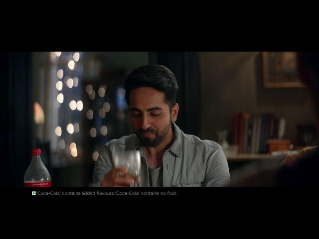 Share A Coke this Diwali!