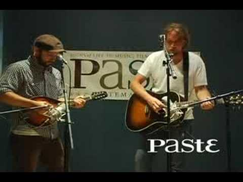 """Hayes Carll - """"Beaumont"""""""