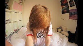 Haare tot gefärbt/ blondiert - Wie ich sie wieder GESUND bekommen habe
