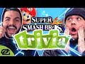 GUESS THAT VIDEO GAME SOUND - SUPER SMASH BROS EDITION! (OpTic Trivia)