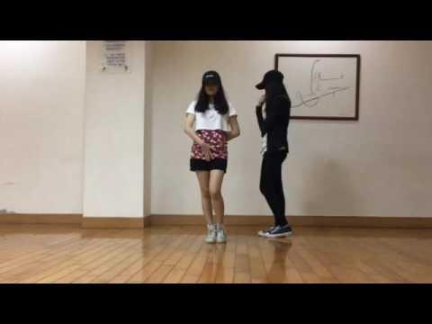 Girls Generation-The Boys dance cover by Tiffany&Ariel