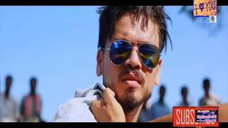 tomar chokhe chokh poreche Bangla new music video 2017 ALAMIN DJ