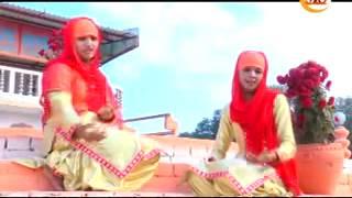 NOORAN SISTERS :- IK BOOND | GURU RAVIDAS BHAJAN |  NEW DEVOTIONAL SONG 2015 | FULL VIDEO HD