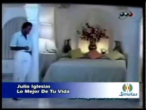 Julio Iglesias Lo mejor de tu vida