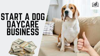 Cómo iniciar un negocio de guardería para perros »Wiki Ùtil Un método simple para iniciar y abrir una guardería para perros en casa
