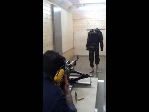 Future Soldier (Atlas Telecom) ABU DHABI 2