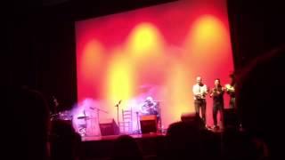 John Walsh Festival Flamenco de Consuegra 2014. Fuente Nueva(Bulerias)