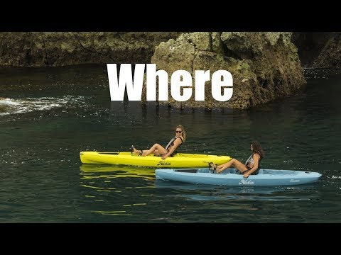 Where To Buy A Hobie Kayak? - Lancaster County Marine
