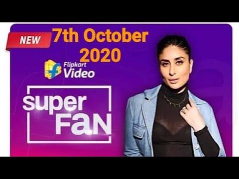 Flipkart Superfan E1 Kareena Kapoor Khan 07 10 2020 Answers For Questions Youtube