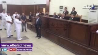 صلاح سلطان بـ'عمليات رابعة' : لم أدعُ للعنف إلا فى وجه الاحتلال.. فيديو