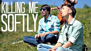 Killing Me Softly With His Song - Fugees / Roberta Flack (Michele Grandinetti & Oliver Lord Cover)