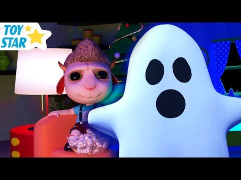 New 3D Cartoon For Kids ¦ Dolly And Friends ¦  Christmas Real Ghost #72
