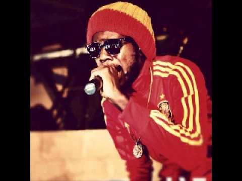 Chronixx - Nah Follow Nobody (Odd Ras)