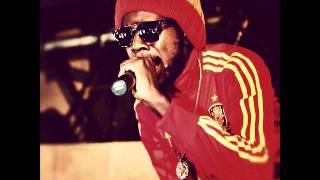 "Chronixx - Nah Follow Nobody (Odd Ras) ""MAAAAAAAAAD"" (Follow @YoungNotnice)"