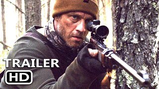 HUNTER HUNTER Official Trailer (2020)