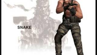 Repeat youtube video Metal Gear 3 alert theme (Encounter)