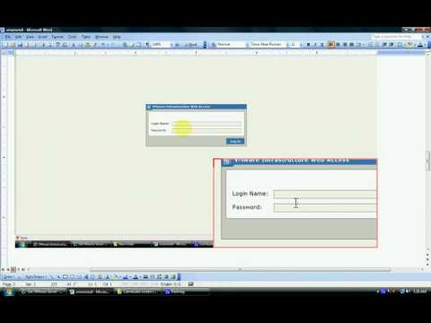 vmware-server-2.0---how-to-start-up-you-program