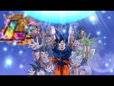 POTENTIALLY FREE LR?! NEW LR SPIRIT BOMB GOKU ANNOUNCED!!   Dragon Ball Z Dokkan Battle