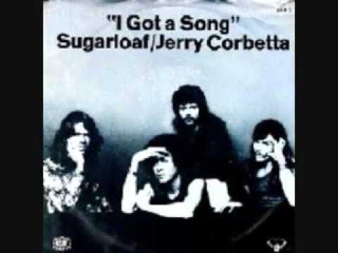 Sugarloaf  Round and Round 1973