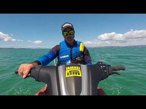 Hook2 JetSki with Kirk Davis