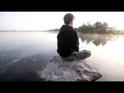 Старинное озеро Ельня.