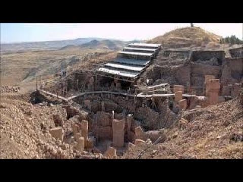 Gobekli Tepe and Ancient China