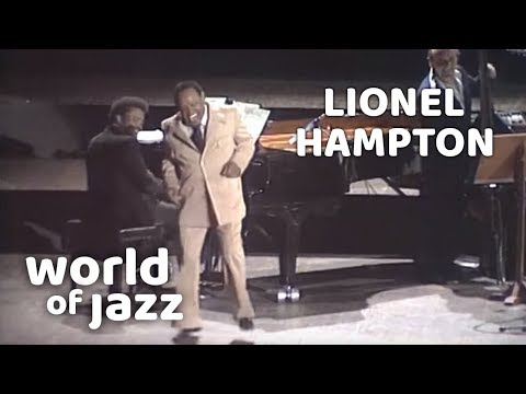 Lionel Hampton • 14-07-1978 • World of Jazz