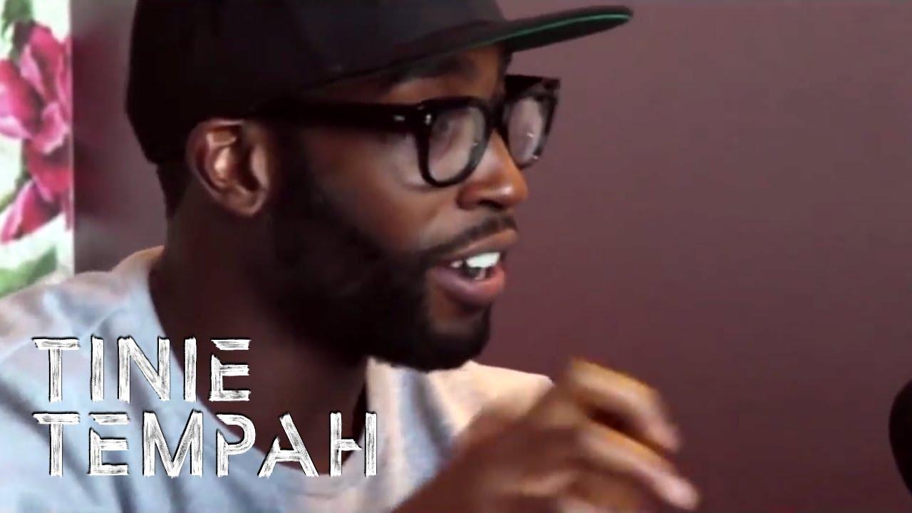 Download Tinie Tempah   To Demonstrate (vi): Behind The Scenes In Berlin