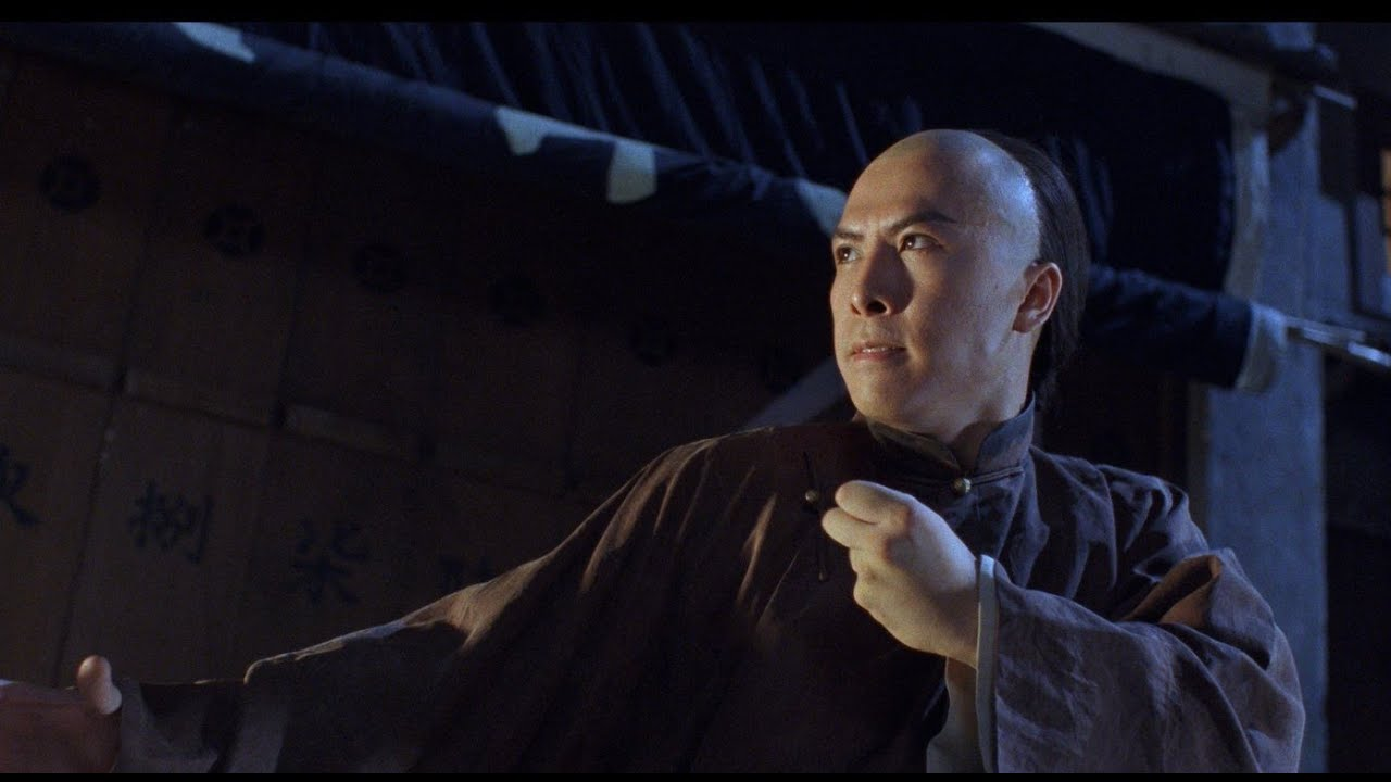 """Download Donnie Yen Best FIGHT action of """"Iron Monkey 1993""""  Tsui Hark"""