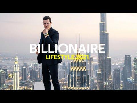 BILLIONAIRE Lifestyle – Rich Luxury Lifestyle – 2021 MOTIVATION #4